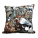 Magpie's Paradise Print Cushion image