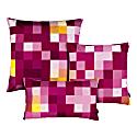 Pixel Mercury Cushion image