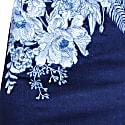 White Fern Miniskirt image