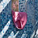 Bellariva Cashmere Woman - Pink image