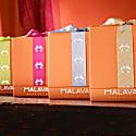 Malavara Body & Hand Wash & Lotion Gift Set image