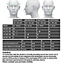 Reusable Preventive Face Mask Designed By Angelika Józefczyk Gray image