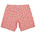Adraga Beach Shorts in Red image