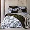 Passionata Organic Cotton Duvet Cover Set Double image
