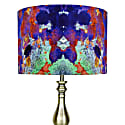 PhoneHome Velvet Lampshade image
