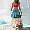 Riviera Maxiskirt image