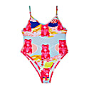 Electric Gummybear Body & Swim Suit image