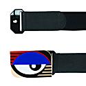 Handmade Acrylic Belt Eye image