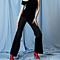 Boot Cut Trousers image