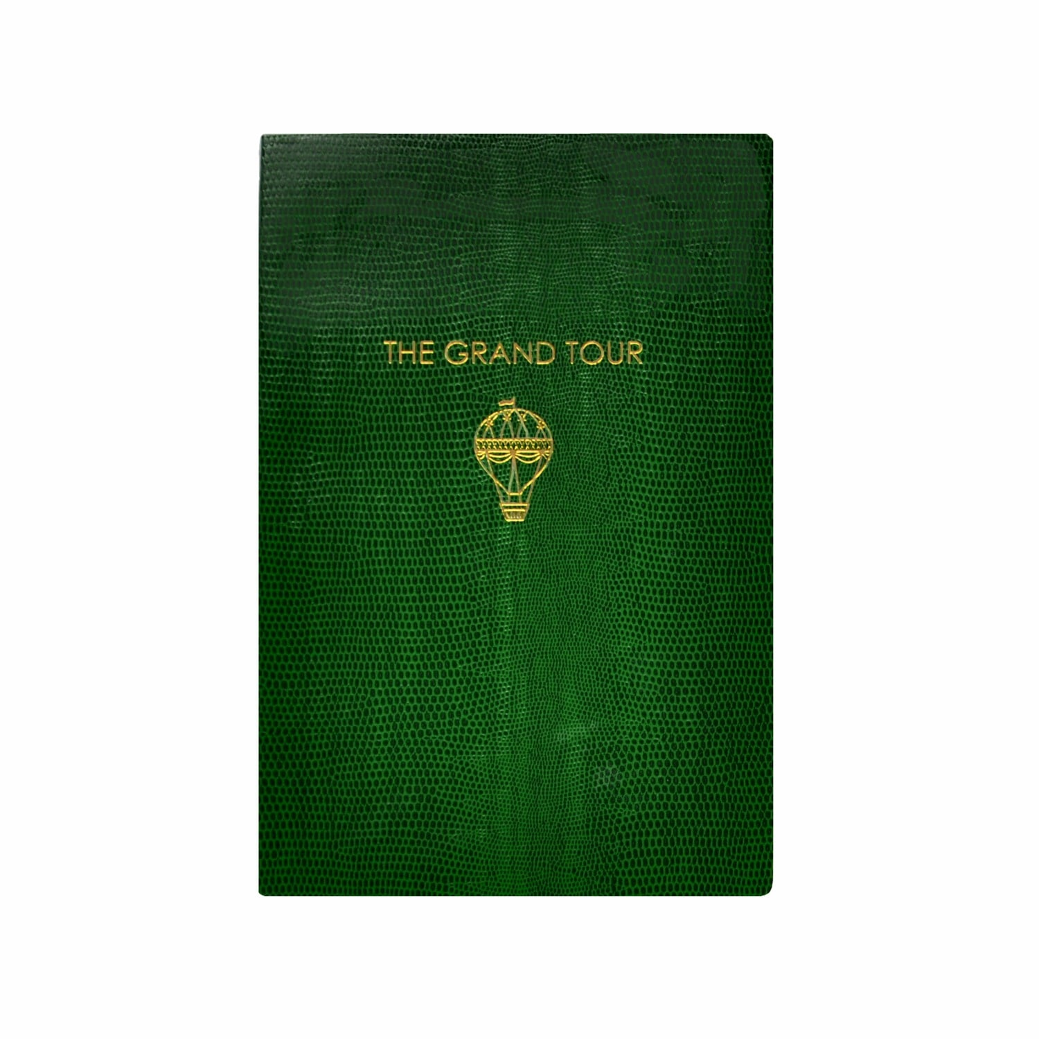 Sloane Stationery - 'The Grand Tour' Softcover Notebook