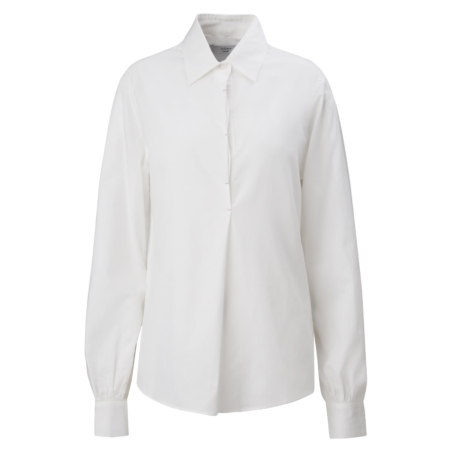 A-line Clothing - Romy Cotton Shirt