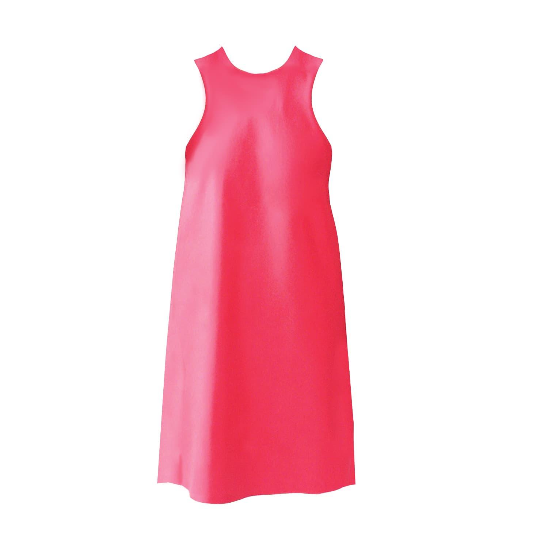 95753ef584215 Indigo Dress Coral | Florence Bridge | Wolf & Badger