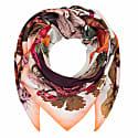 Medium British Garden scarf image