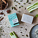 Fennel + Cardamom Chai Soap Bar 100g image