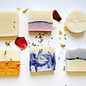 The Soap Gift Set 6 Handmade Natural Cold Pressed Soaps image