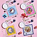 Linen Table Napkin - Egg & Bacon image