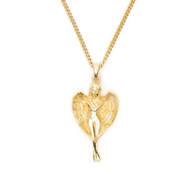 Mens designer necklaces pendants wolf badger add to wishlist aloadofball Gallery