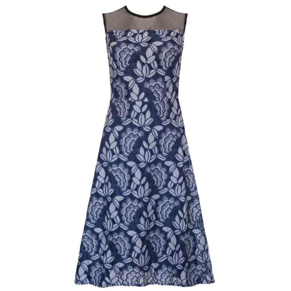 UKULELE Rose Dress