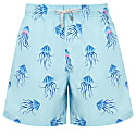 Jellyfish Swim Shorts image