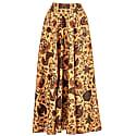 Long Maxi Skirt Sido Asih Golden image
