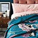 Woven Throw - When You Have Wings image