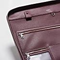 Bond Cg Travel Briefcase Burgundy image