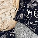 Larisa Cushion Cover image