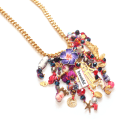 Autumn Party Necklace image