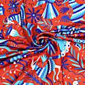 Noé Celest Silk Scarf image
