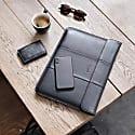 Handmade Luxury Laptop Sleeve image