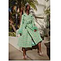 Mint Jacqueline Coat image