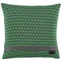 Aaron Neon Green Cushion image