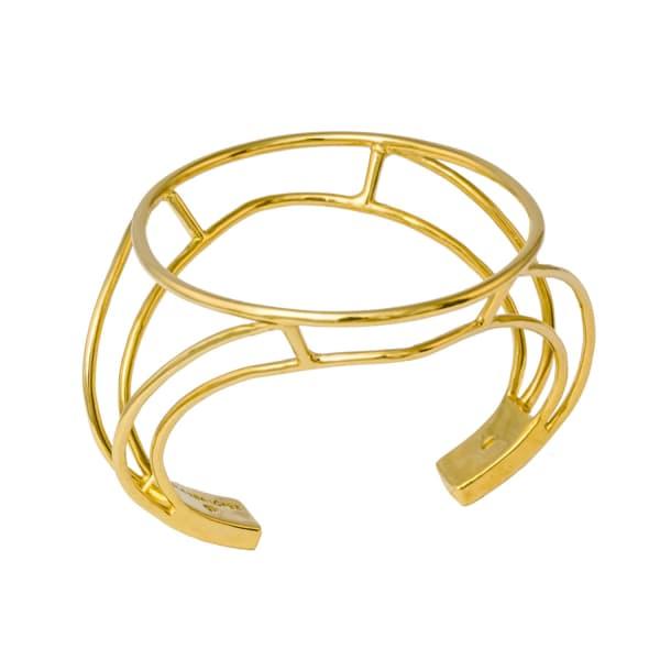 GLENDA LOPEZ The Empty Signet Bracelet