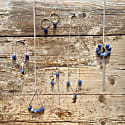 Aventurine Etoile Fringe Earrings image