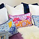 Kyoto Silk Cushion image