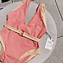 Locals Only One Piece - Sunkissed (Nude/Pink) image