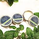 Lemon Balm & Peppermint Lip Balm 10Ml image