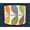 Lamp Shade In Orla Kiely Classic Stem Design image