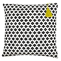 Lulu Pop Tassel Cushion image