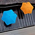 Blunt Exec Umbrella - Blue image