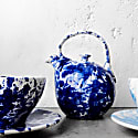 Teapot - Sky Blue | Speckle image