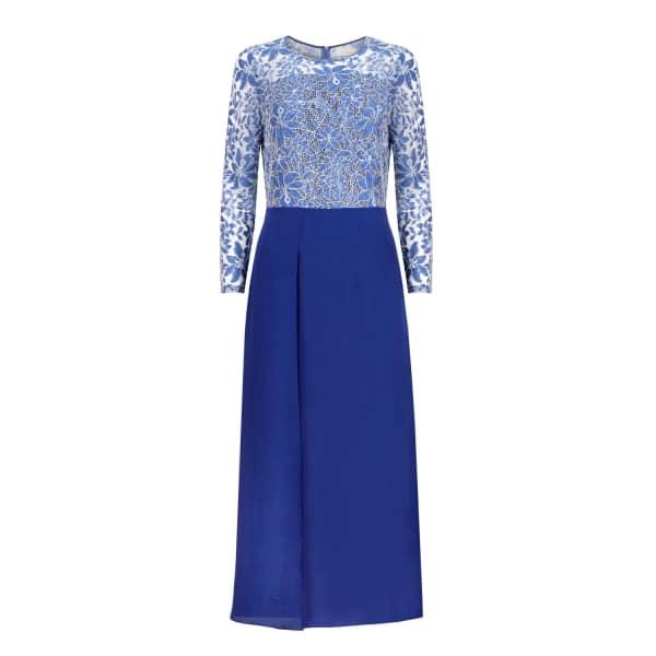 UKULELE Blair Dress