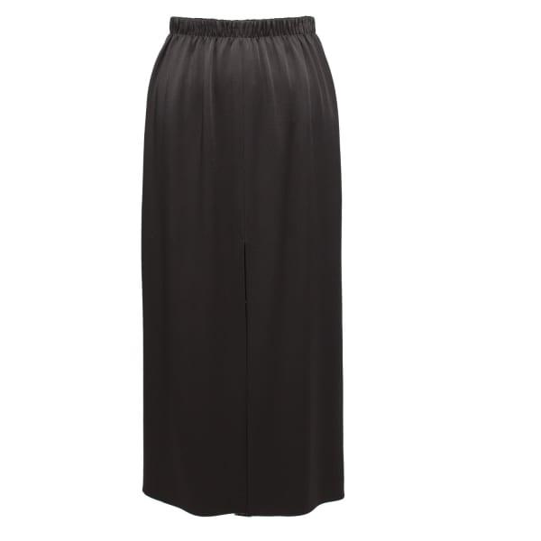 Lake Studio High-Waisted Midi Skirt