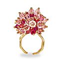 Cherry Blossom Ring image