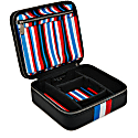 Luca Stripe Cable Tidy Case image