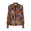Elisa '70S Style Blouse image