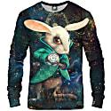 Wonderland Sweatshirt image