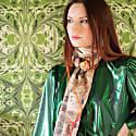 Pietra Grigia Silk Scarf image