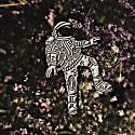 Enamel Pin Astronaut image