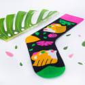 Tiger Socks By Hedof image